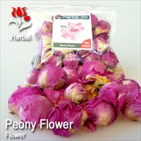 Dry Herbal Herbaceous Peony - 牡丹花 1kg