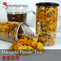Marigold Flower Tea - 金盏花茶 1kg