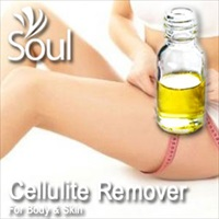 Essential Oil Cellulite Remover - 10ml