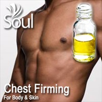 Essential Oil Chest Firming - 10ml