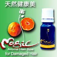 Repair Damage Hair Ampules-3X10ML