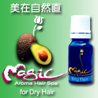 Repair Dry Hair Ampules-3X10ML