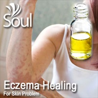 Essential Oil Eczema Healing - 10ml