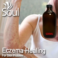 Essential Oil Eczema Healing - 500ml