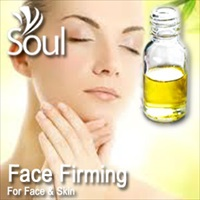 Essential Oil Face Firming - 10ml