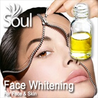 Essential Oil Face Whitening - 10ml