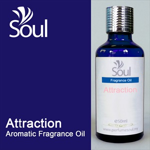 Fragrance Attraction - 50ml