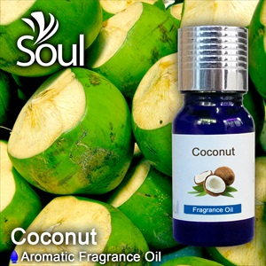 Fragrance Coconut - 10ml