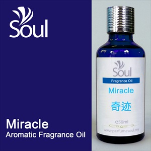 Fragrance Miracle - 50ml