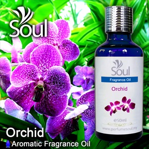 Fragrance Orchid - 50ml